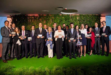 Cerimónia de entrega dos Prémios Melhores Fundos – 2019